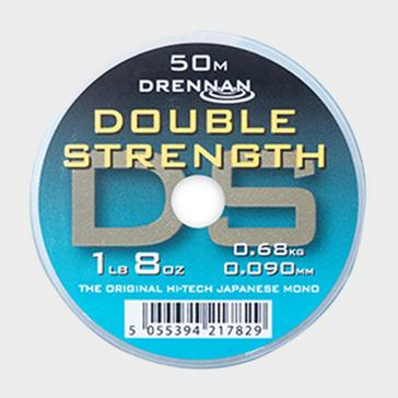 Multi DRENNAN 1.8oz Double Strength 50m Strd