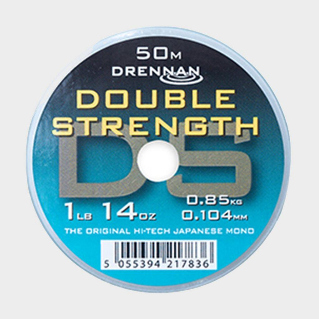 Blue DRENNAN Double Strength 50m Strd 1.14oz image 1