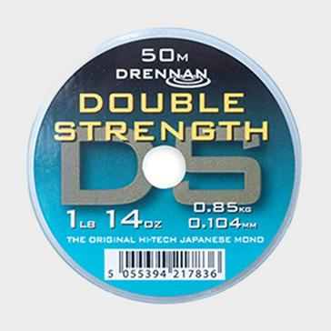 Blue DRENNAN Double Strength 50m Strd 1.14oz
