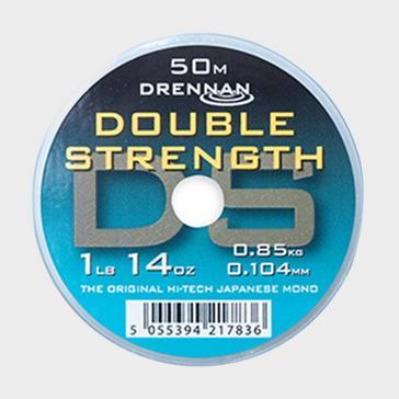 Clear DRENNAN Double Strength Standard 1.14oz 50m