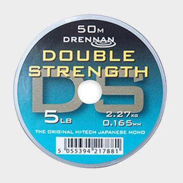 DRENNAN Double Strength 50m 5lb std