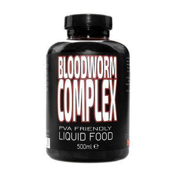 Black Munch Baits Bloodworm Complex 500ml