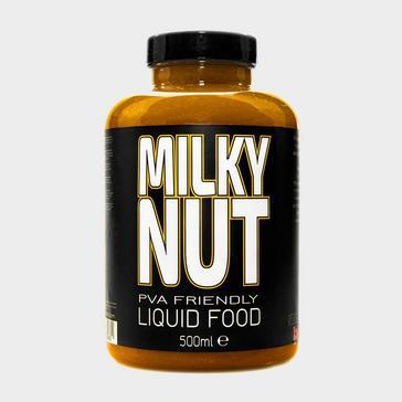Multi Munch Baits Milky Nut 500ml