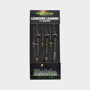 Korda Weed Leader Lead Clip