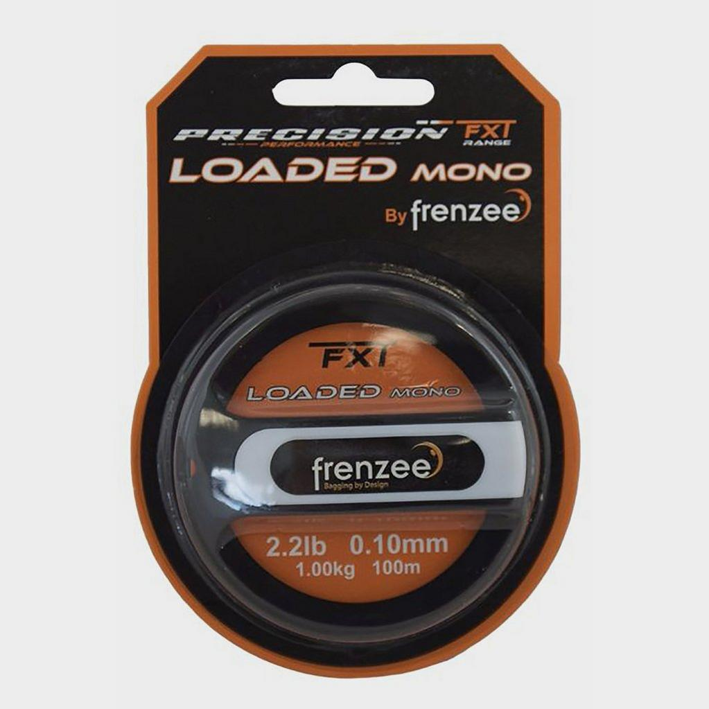Multi Frenzee Loaded Mono 0.10mm 2.2lb 100m image 1