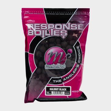 Black MAINLINE Mainline Response Halibut Black 15mm