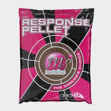 Clear MAINLINE The Link Response Pellet 5mm 5kg