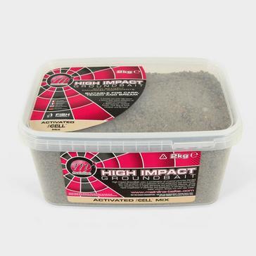 Clear MAINLINE Activated Cell Groundbait Mix 2kg