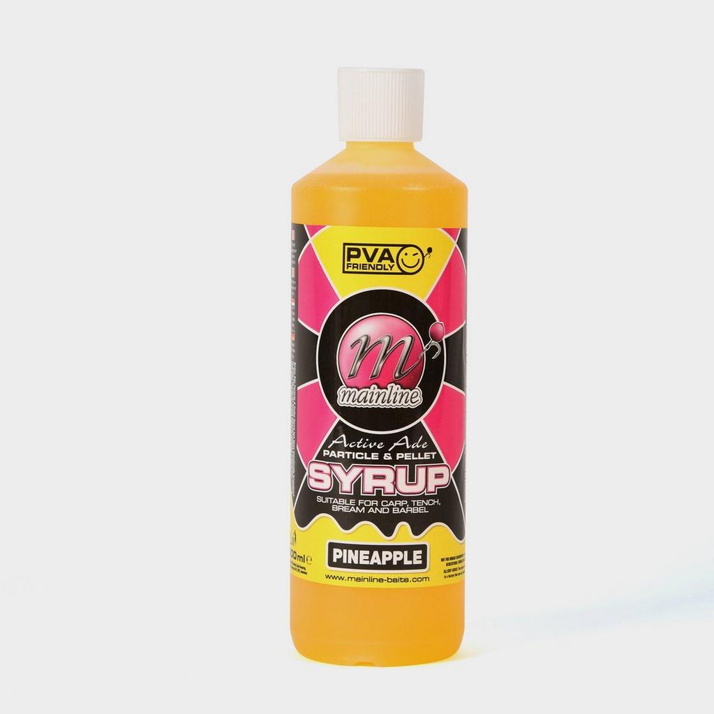 MAINLINE Syrup Pineapple Juice 500ml image 1