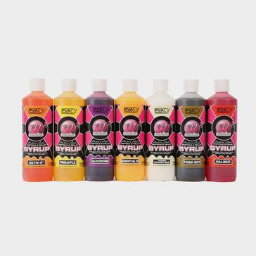 Assorted MAINLINE Syrup Essential IB 500ml
