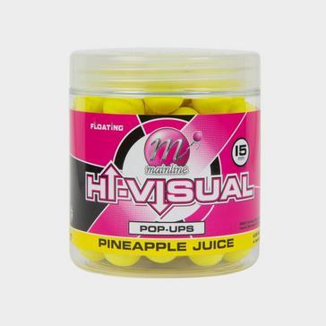 MULTI MAINLINE Hi Viz Ylw Pineapple Juice 15mm Pop Up