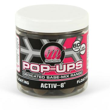 MULTI MAINLINE Pop Up Activ-8 15mm