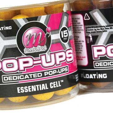 Multi MAINLINE 15mm Essential Cell Pop Ups