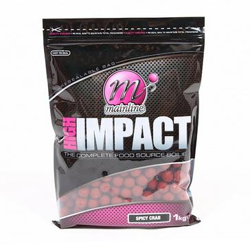 MAINLINE Mainline Hi Impact Spicy Crab 20mm 1kg