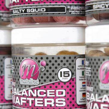 Pink MAINLINE 15mm Hi Impact Pineapple Wafter