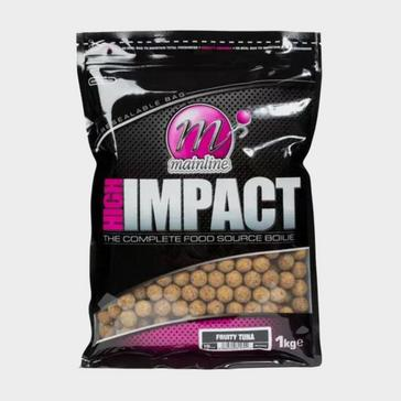 Khaki MAINLINE Hi Impact Fruity Tuna 15mm 3kg