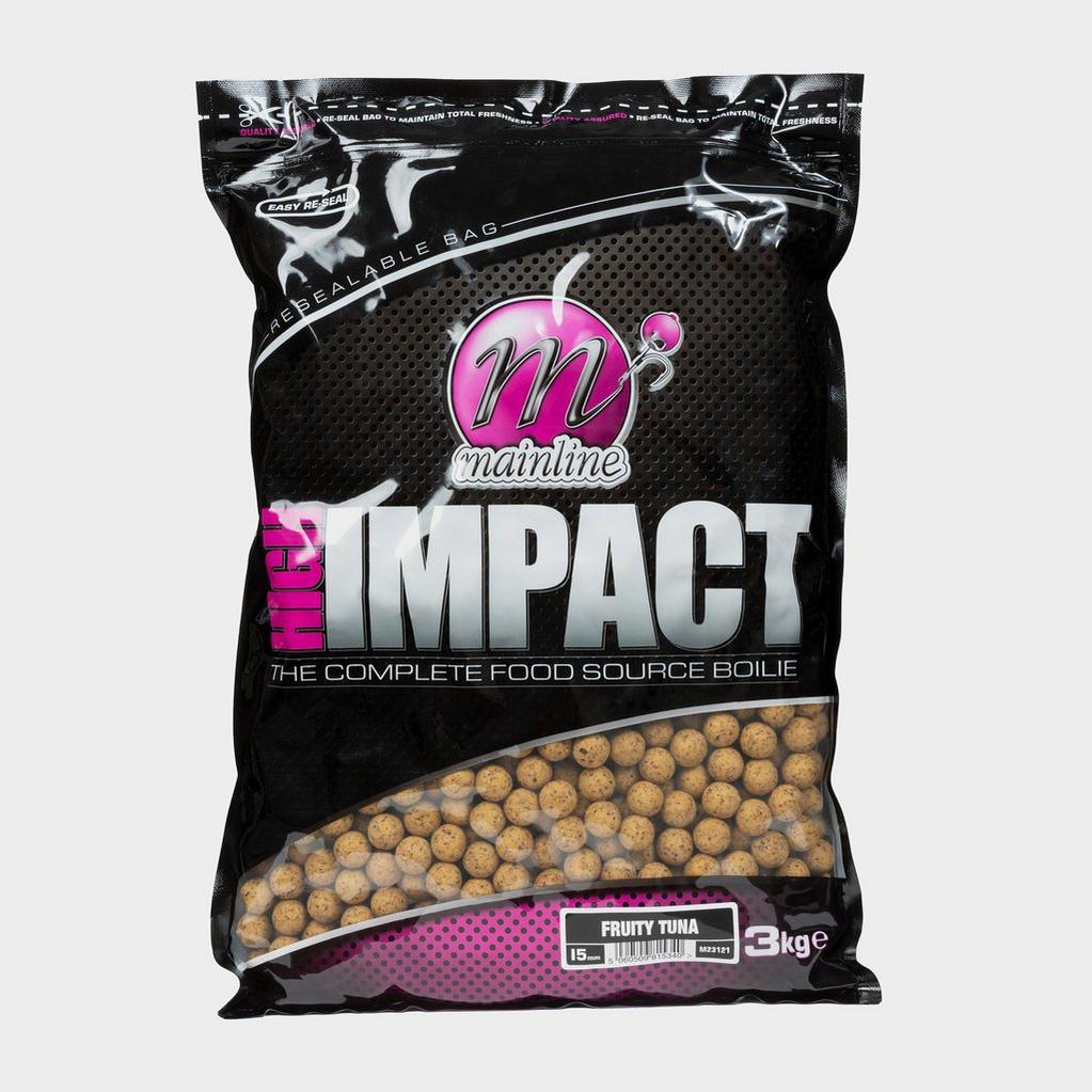 MAINLINE Hi Impact Fruity Tuna 20mm 3kg image 1