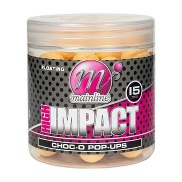 Orange MAINLINE High Impact Choc-O Pop Up 15mm