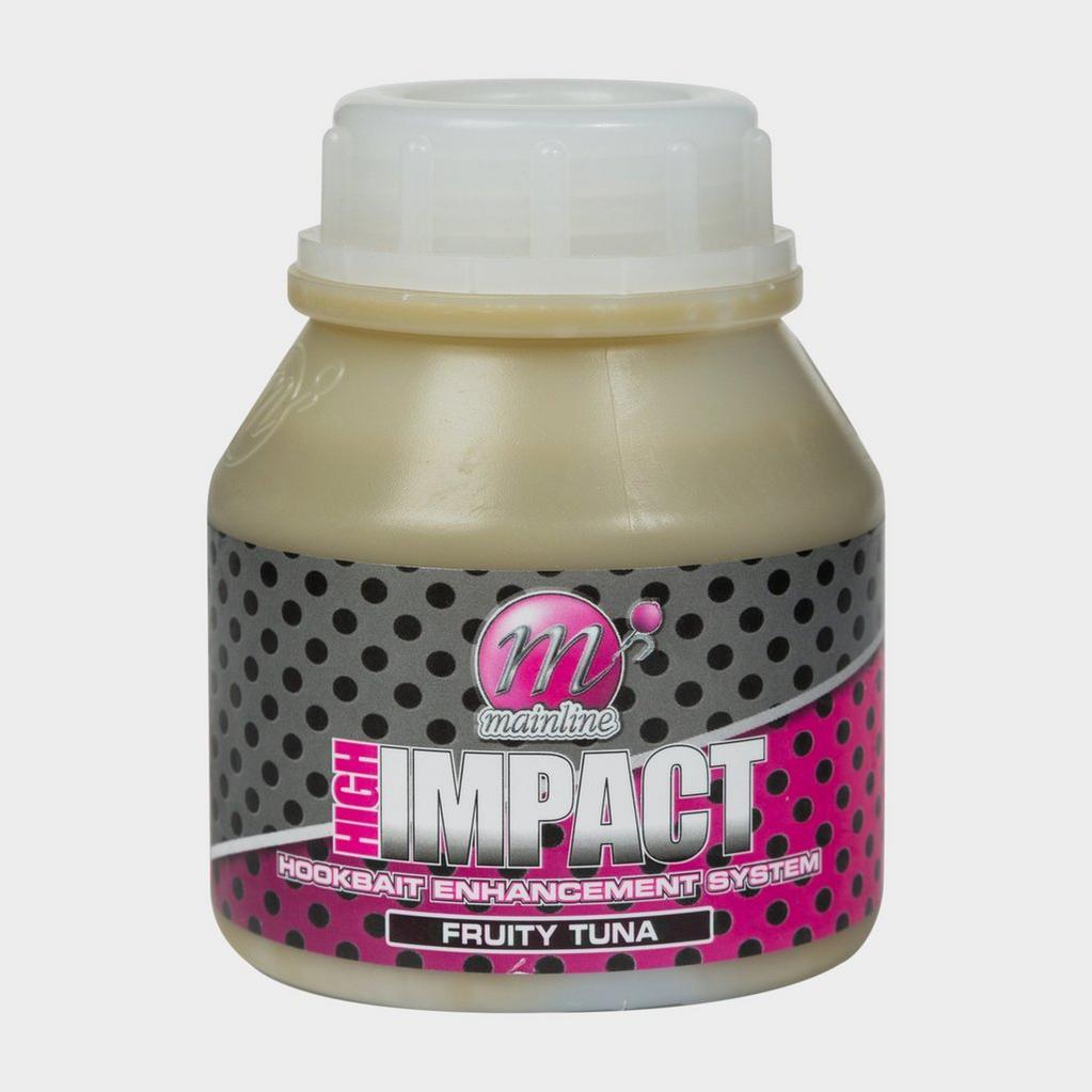Multi MAINLINE High Impact Fruity Tuna Bait 175ml image 1