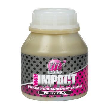 Multi MAINLINE High Impact Fruity Tuna Bait 175ml