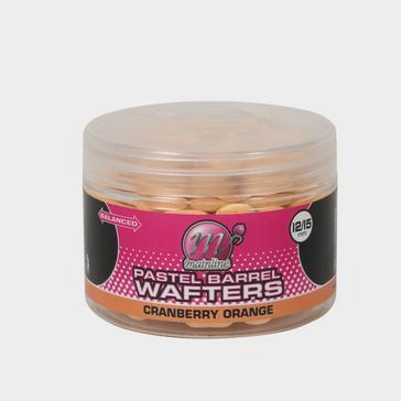 PINK MAINLINE Pastel Wafter Barrels Cranberry Org