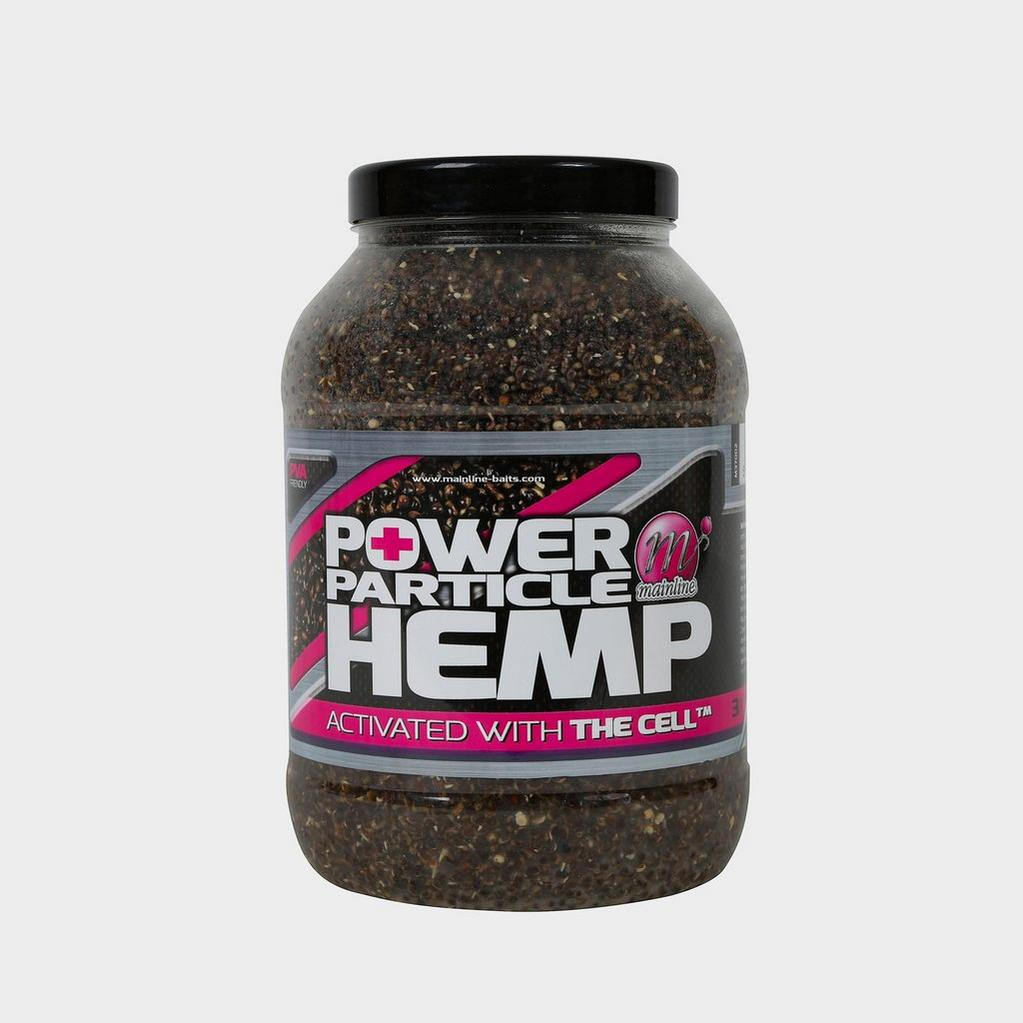 MAINLINE Power Plus Particles Hemp With Added Cell image 1
