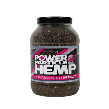MULTI MAINLINE Power Plus Particles Hemp With Added Cell