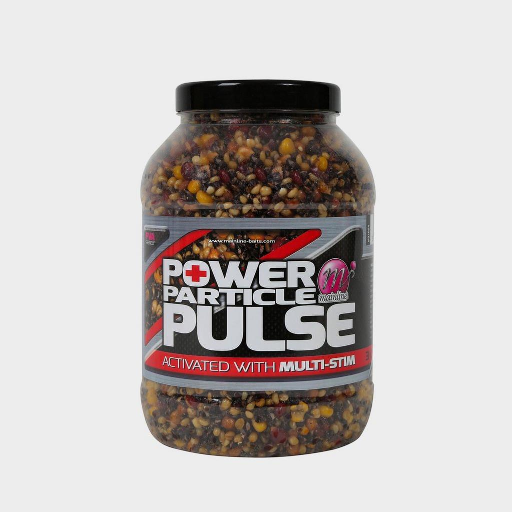 MULTI MAINLINE Power Plus The Pulse With Multi-Stim image 1