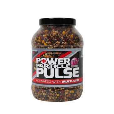 MULTI MAINLINE Power Plus The Pulse With Multi-Stim