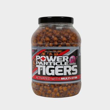 Brown MAINLINE Power Plus Tigers With Multi-Stim