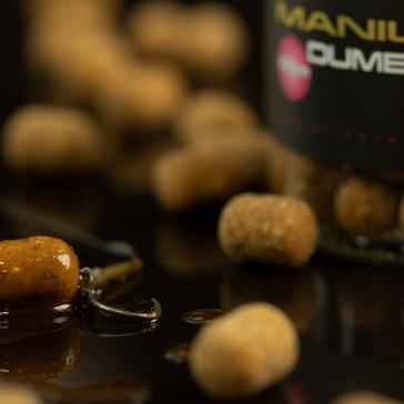 Multi Sticky Baits Manilla Dumbells 16Mm 160G Pot