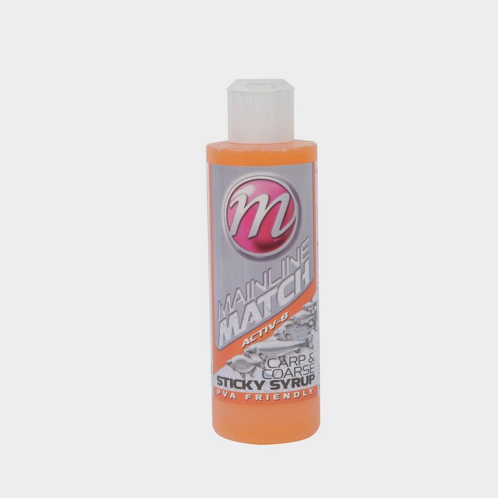 MAINLINE Match Syrup Activ-8 250Ml image 1