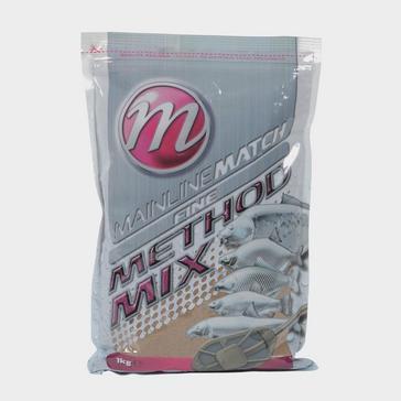 WHITE MAINLINE Match Method Mix 1Kg