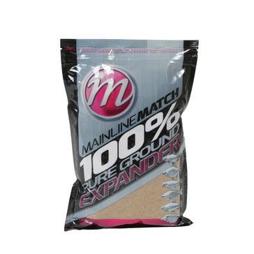 Clear MAINLINE Match Pure Expander Groundbait 1kg