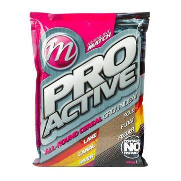 Clear MAINLINE Match Pro-Active Groundbait 2kg