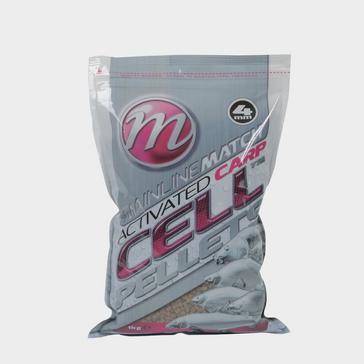 MAINLINE Mainline Match Carp Cell Pellets 4Mm 1Kg