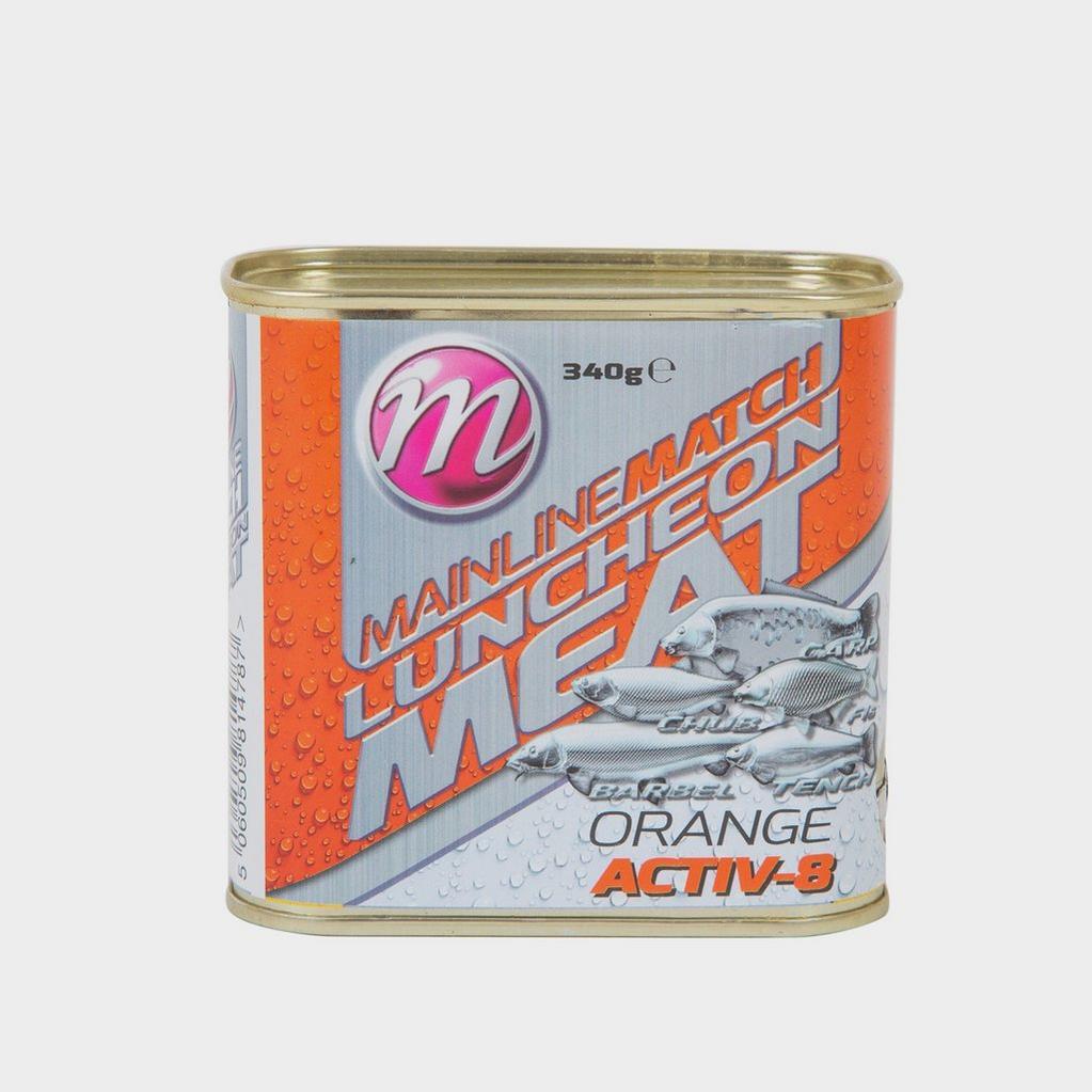 MAINLINE Match Orange Activ-8 Luncheon Meat image 1