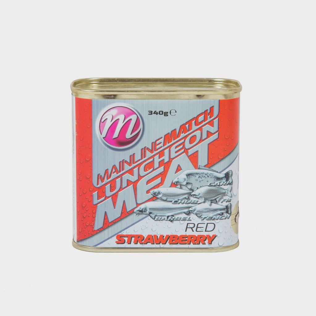 MAINLINE Match Strby Luncheon Meat image 1