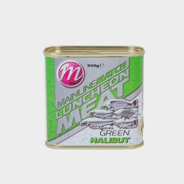 Green MAINLINE Match Luncheon Meat - Halibut