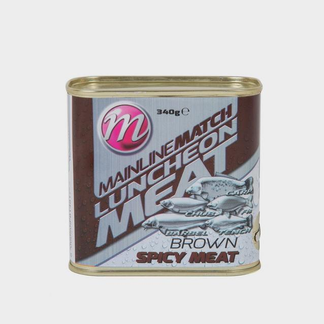 MAINLINE Match Spicy Meat Luncheon Meat image 1