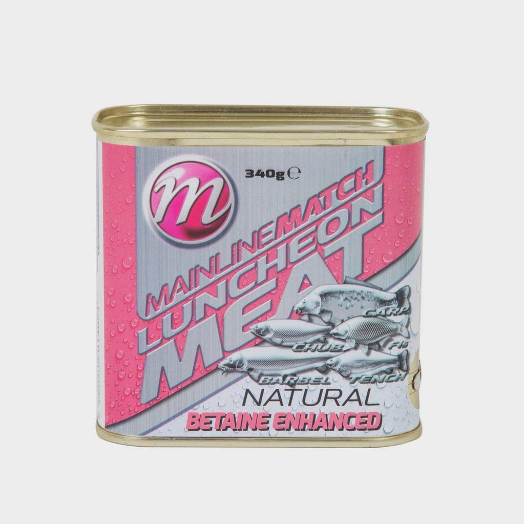 Pink MAINLINE Match Luncheon Meat – Betaine Enhanced image 1