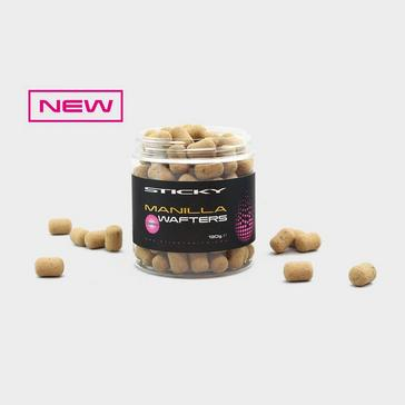 Multi Sticky Baits Manilla Wafters Dumbells