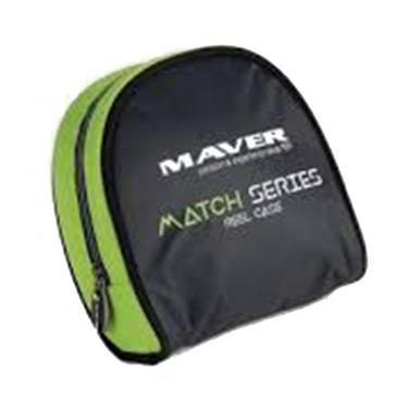 Black Maver Match Series Reel Case