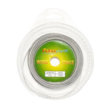 LUREFLASH Nylon Covred T/Wire 150lb - Nctw150