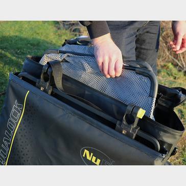 Black NUFISH Tray & Net Bag