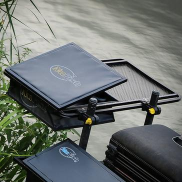 Black NUFISH Aqualock Combi Tray