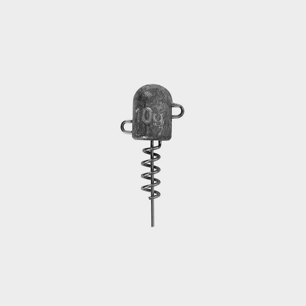 FOX RAGE Corkscrew Bullet Jig Heads 15G X 3Pc image 1