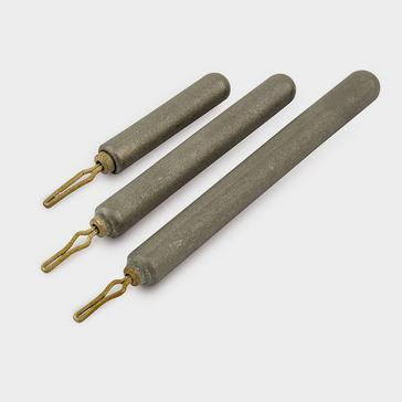 BROWN Fox Dropshot Pro Tung Pencil 10G