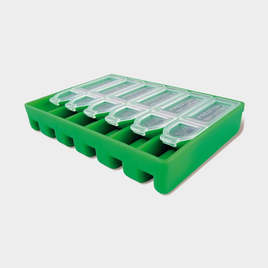 Green PRESTON Non Toxic Shot Dispenser image 1