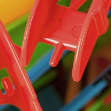 Multi PRESTON 20Cm Grn Dbl Slide Winders